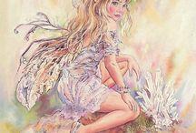 Fantasyart: Christine Haworth