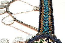 accesorios tribales