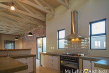 Mc Lellan Architects