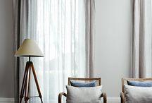 Sivuverhot, curtains