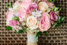 wedding flowers - bouquet