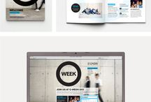 Identity, Logo, Webdesign