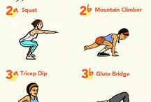 exercises without gym