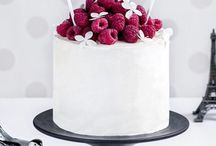 Taart / Cakes