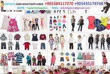 children's clothing Manufacturing companies cheap price / children's clothing Manufacturing companies cheap price CONTACT : +90 538 411 72 70