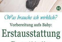 Nützliches mit Baby