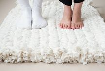 Immer schön auf dem Teppich bleiben...