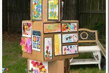 Kids Art Show