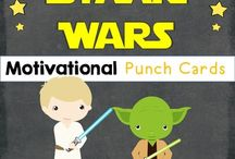 Star Wars testing theme