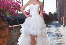 Sweetheart Trouwjurken / Wedding dresses by Sweetheart Gowns