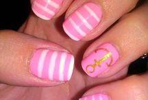 Nails  / Things I may wont done