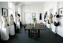 Minimalist Interior Spaces