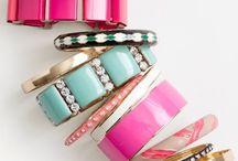 Jewelry  / by Michelle Fensler