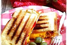 Simply Sandwiches / by Sunithi Selvaraj
