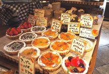 Sweets:スイーツ / ブログで訪れたパティスリーやケーキの写真です。