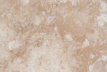 Travertine Tiles / Historically, Travertine is a frequently used natural stone for ancient architecture. It is known as a porous, decorative stone with earthy tones and can lend a rustic, classical appearance to interior and interior spaces. Travertine tiles offer a subtle, simple yet classic beauty.