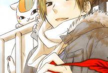 Natsume!! <3