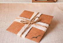 gift and wrapping