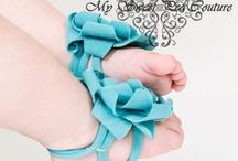 Baby Fashion  / by Val Bernardy