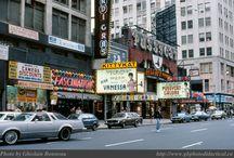 NYC 1968