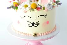 Kitty Cakes I Like