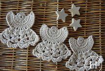 Pletení dětské / vzory