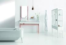 Bisazza baño / Diseño de mueble para el baño