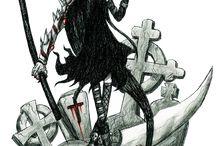 DemiseMan-art of dark