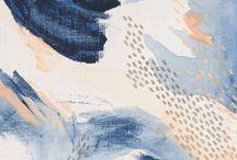 carpet & painting
