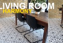 Encaustic Tiles / Some pictures of our Encaustic tiles, latest projects...