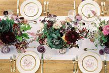Wedding centerpiece ideas / by sarah smith