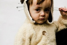 Kids / by Lauren Longobardi