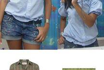 tuneo de ropa