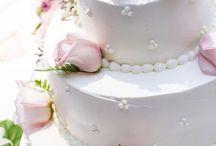 Wedding Cake / Sweets