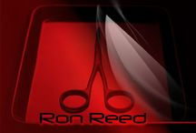 Platinum Collection Ron Reed~