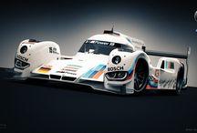 Future Car Inspirations...