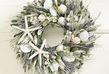 Beautiful Wreaths / by Jenny Lynn