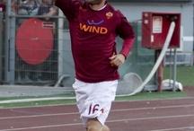 Daniele De Rossi <3
