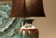 tourquoise/braun