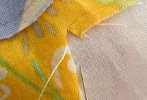 quilt: applique / by MayMay