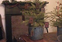 Christmas time / by Pamela Silbaugh