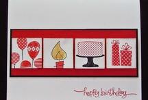 Birthday Card Ideas / Birthday cards
