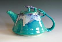 Teatime Too / by Jan Hedges