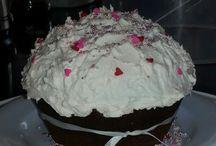 My creations...cakes! (Birthdays, weddings, etc)