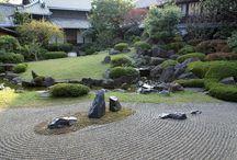 Zen elementos
