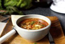 Soups & Stews / by A F
