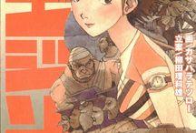 beauty of manga