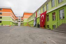 Doğa Okulları Şişli Bomonti Bilim Kampüsü / Doğa Okulları ayrıcalıklı eğitim modelleri, çağdaş eğitim teknolojileri ve yetkin eğitim kadrosuyla Şişli'de... İstanbul'un merkezinde Bilim Konsepti ile eğitime başlayan Şişli Bilim Okulu; anaokulu, ilköğretim ve lise kademelerinde eğitim veriyor.