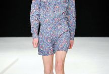 Hervia Looks at London Collections Men SS15 / Hervia Looks at London Collections Men SS15