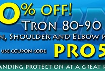 HockeyTron Email Specials / by Hockey Tron